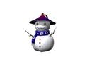 Snowman 10 (DWO)