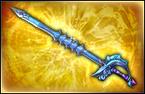 Stretch Rapier - 6th Weapon (DW8XL)