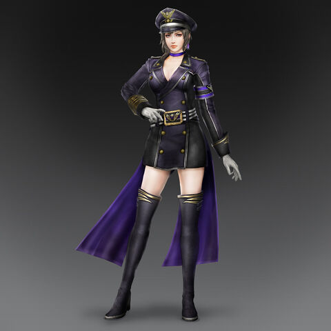 File:Wang Yi Job Costume (DW8 DLC).jpg