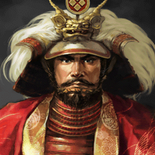 Shingen Takeda (NAIT)