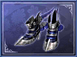 Speed Weapon - Naotora Ii (SWC2)