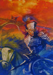 Zhang Liao DW6 Art