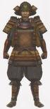 Chugoku Heavy Infantry Concept (SW4)