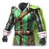 Guan Yu Costume 1C (DWU)