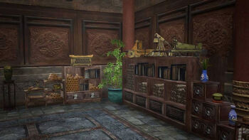 Interior Room 3 (DW7E DLC)