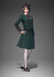 Xingcai Uniform Costume (DW9 DLC)