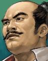 Yoshikata Rokkaku (NASTS)