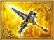 2nd Rare Weapon - Kiyomasa Kato (SWC2)