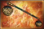 Double-Ended Mace - 4th Weapon (DW8)
