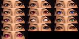 Eye Colors (DW7E)