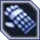 Gold Gauntlets Icon (WO3)