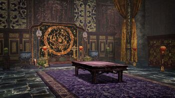 Interior Room 13 (DW7E DLC)
