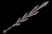 Long Sword 53 (TKD)
