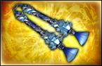 Nunchaku - 6th Weapon (DW8XL)