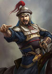 ROTK12 Guo Huai
