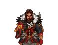 Sima Yi Battle Sprite 4 (ROTKLCC)
