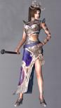 Zhen Ji Alternate Outfit 3 (DW4)