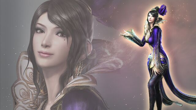 File:Zhenji Wallpaper (WO3 DLC).jpg