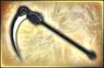 3rd Weapon - Diamondback (WO4)