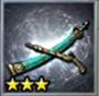 3rd Weapon - Longsword & Rifle (SWC3)