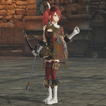 Anna Promotion Outfit (FEW)
