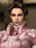 Bladestorm - Female Mercenary Face 8