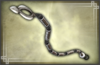 Chain Whip - 2nd Weapon (DW7)
