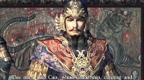 Dynasty Tactics 2 - Opening Video.mkv
