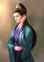 Lady Du (ROTK13PUK)