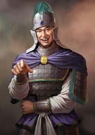 ROTK12 Ma Zhong