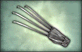 File:1-Star Weapon - Iron Claws.png
