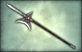 1-Star Weapon - Light Halberd