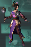 Diao Chan Alternate Outfit (DW5)