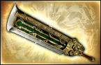 Great Sword - 5th Weapon (DW8)