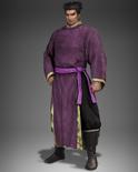 Hua Xiong Civilian Clothes (DW9)