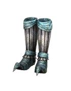 Male Feet 87A (DWO)