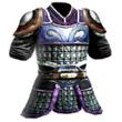 Soft Scale Armor 4 (DWU)
