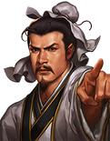 Xu Shu (ROTKLCC)