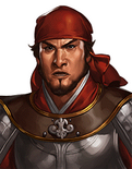 Zu Mao (ROTKLCC)