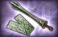 3-Star Weapon - Devil Slicer