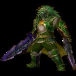 Ganondorf Alternate Costume 2 (HWL)