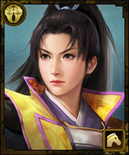 Ginchiyo Tachibana 4 (1MNA)