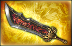 Great Sword - 6th Weapon (DW8XL)