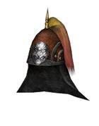 Male Head 7D (DWO)