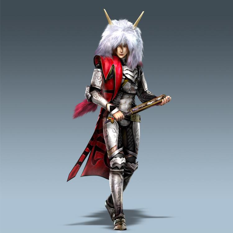 Warriors Orochi 4 Dlc: Image - Mitsunari-wo3-dlc-sp.jpg
