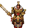 Yuan Shao Battle Sprite 4 (ROTKLCC)