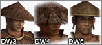 Dynasty Warriors Unit - Armored Troops