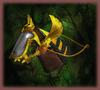Golden Harness (DW3)