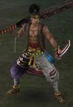 Musashi Miyamoto Alternate Outfit (WO)