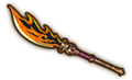 Naginata - 2nd Weapon (HW)